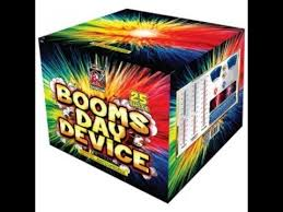 BOOMS DAY DEVICE (NEW)