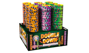 DOUBLE DOWN (NEW)