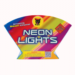 Black Cat Neon Lights 500g [BC2206] - $0 00 : Victory