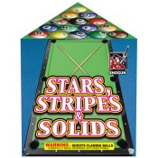 Stars, Stripes, Solids