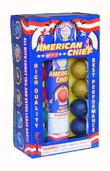 American Chief