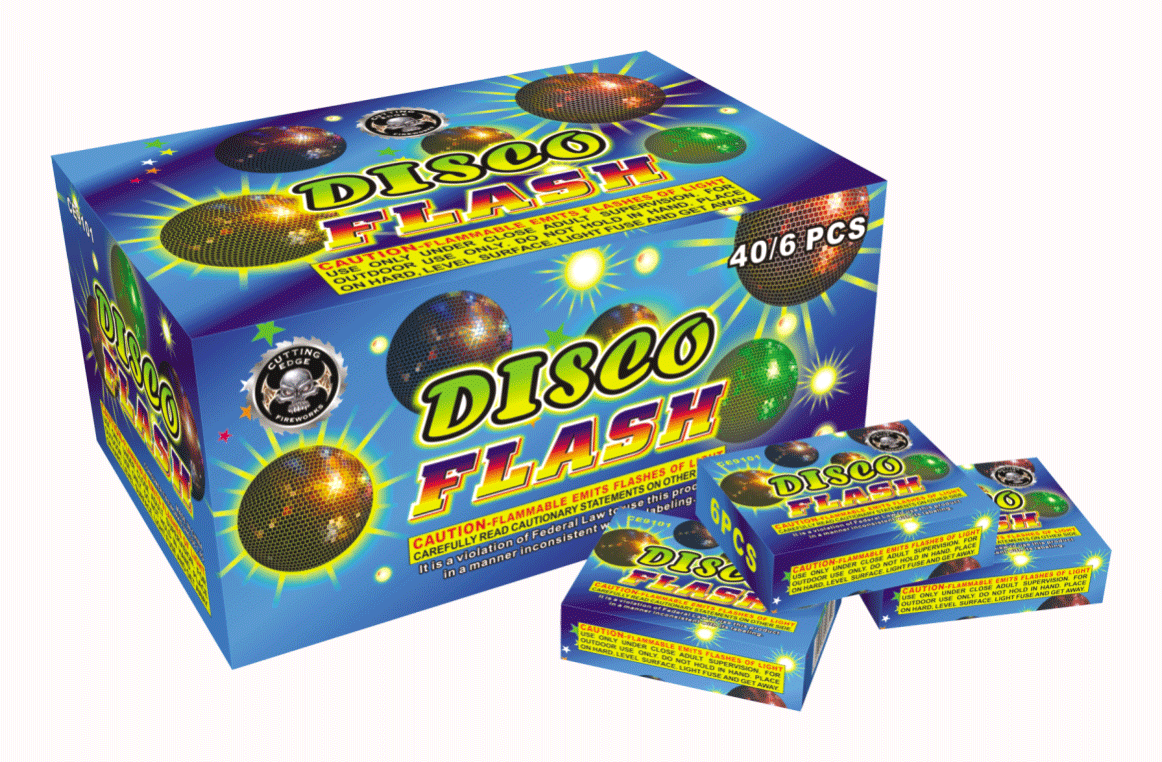 Disco Flash
