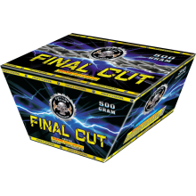 Final Cut 30 shot fan