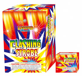 Legend Flashing Strobe
