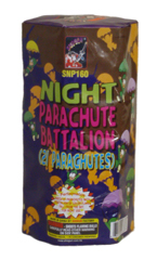 Night Parachute Battalion