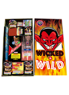 Wicked & Wild Assortment